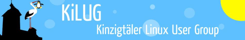 KiLUG Banner
